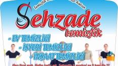 Amasya Şehzade Temizlik – Amasya Temizlik Şirketi