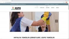 Antalya Expo Temizlik – Antalya Temizlik Şirketi